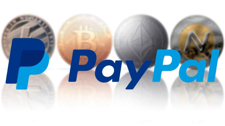 PayPal готовит собственную систему криптовалютных платежей